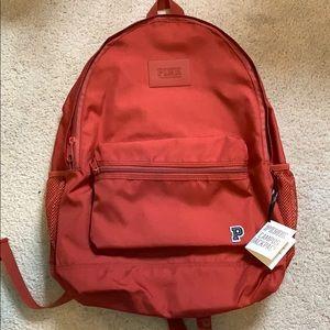 NWT VS Pink Backpack
